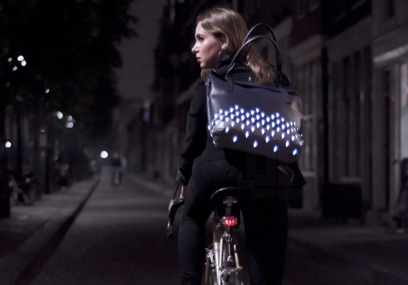 julie-thissen-the-cyclist-bags-retro-reflective-patterns-designboom-01