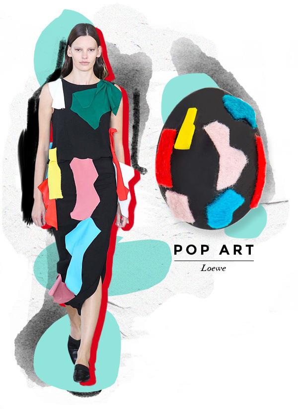 easter-eggs-pop-art