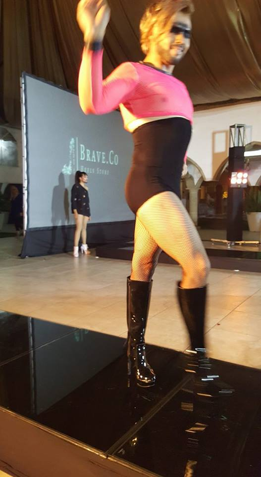 Brave Heels nemuna 10