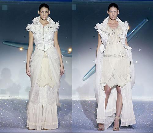 Tecnología en la moda